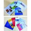 产品DM单,企业宣传画册